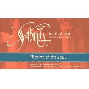 Pilgrims Of The Soul