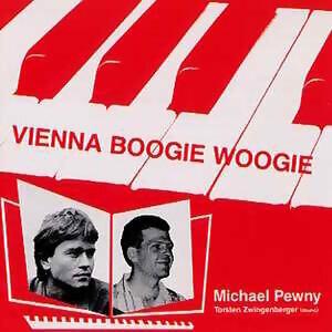 Vienna Boogie Woogie