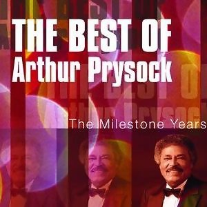 The Best of Arthur Prysock: The Milestone Years