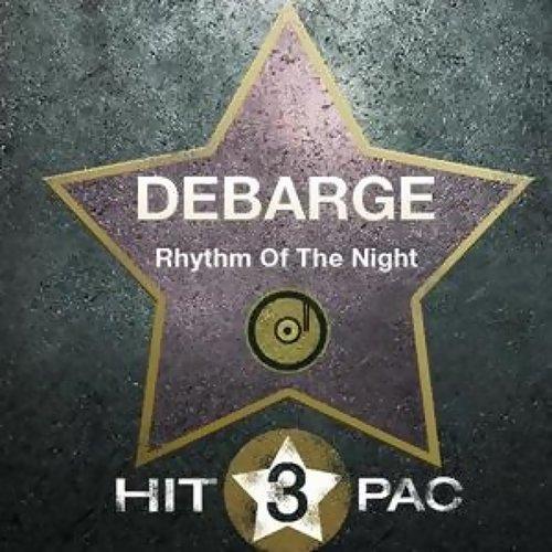 Rhythm Of The Night Hit Pac