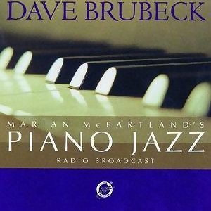 Marian McPartland's Piano Jazz Radio Broadcast - With Special Guest Dave Brubeck
