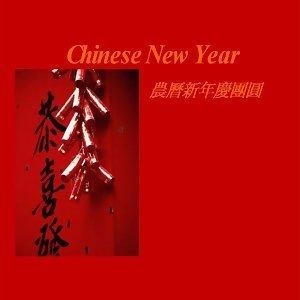農曆新年慶團圓1