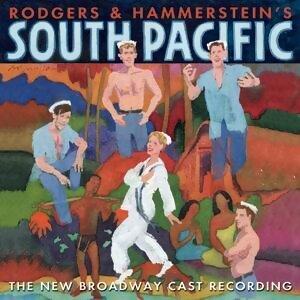 South Pacific (The New Broadway Cast Recording)(南太平洋-百老匯新卡司錄音)
