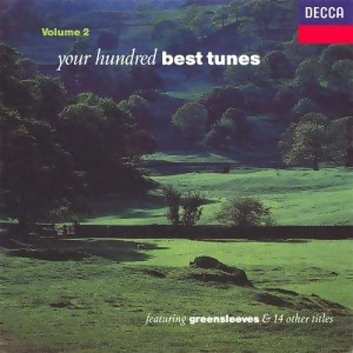 Your Hundred Best Tunes Vol 2 (古典名曲點播100首 Vol 2)