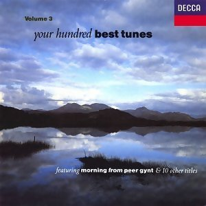 Your Hundred Best Tunes Vol 3 (古典名曲點播100首 Vol 3)