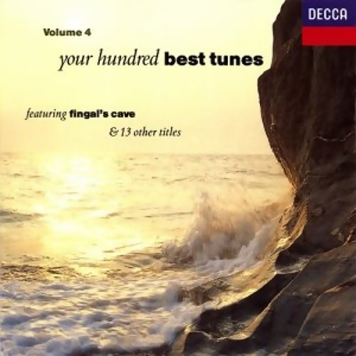 Your Hundred Best Tunes Vol 4 (古典名曲點播100首 Vol 4)