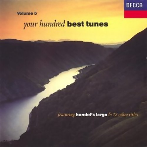 Your Hundred Best Tunes Vol 5 (古典名曲點播100首 Vol 5)