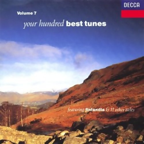 Your Hundred Best Tunes Vol 7 (古典名曲點播100首 Vol 7)