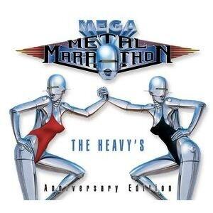 Mega Metal Marathon