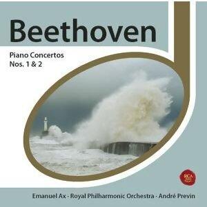 Piano Concerto No 1, Op. 15 in C Major