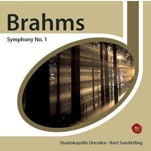 Symphony No. 1 in C minor, Op. 68(布拉姆斯:第一號交響曲)