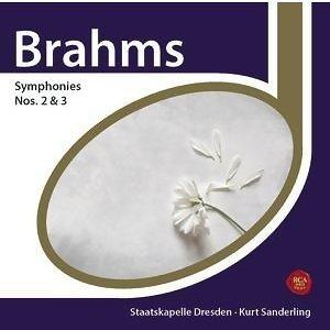 Symphony No. 3 in F major, Op. 90(布拉姆斯:第二號&第三號交響曲)