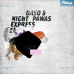 Night Express EP