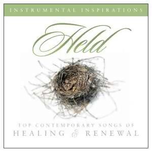 Held: Songs of Healing & Renewal