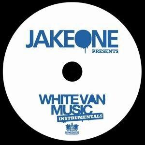 White Van Music - Instrumental Version