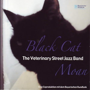 Black Cat Moan