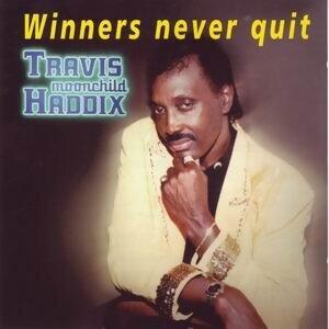 Winners Never Quit