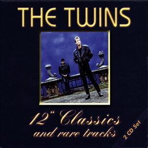 12 Inch Classics And Rare Tracks