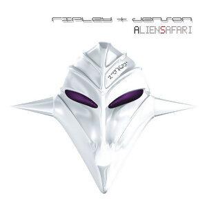 AlienSafari