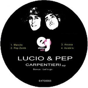 Carpentieri EP
