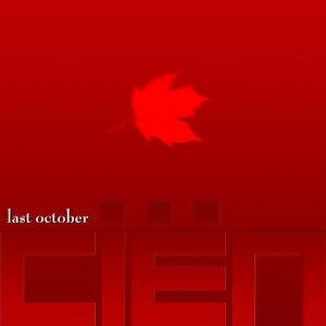 Last October