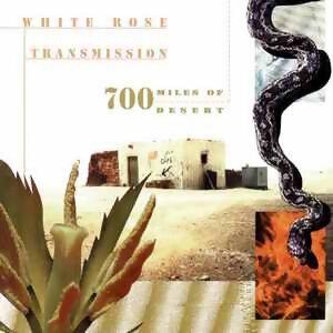 700 Miles Of Desert
