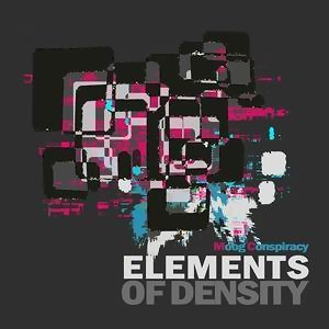 Elements of Density