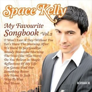 My Favourite Songbook Vol. 2