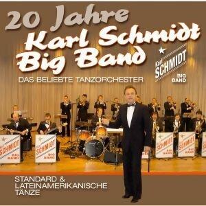 20 Jahre Karl Schmidt Big Band