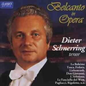 Belcanto In Opera