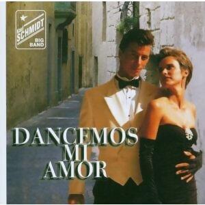 Dancemos mi amor