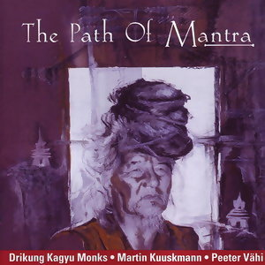 The Path Of Mantra