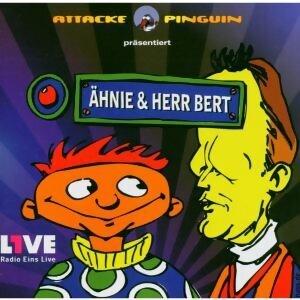 Ähnie & Herr Bert