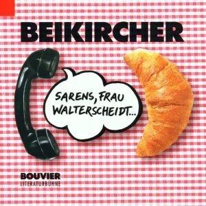 Sarens, Frau Walterscheidt