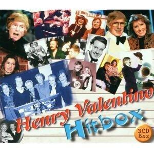 Henry Valentinos Hitbox