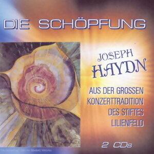 Joseph - Haydn: Die Schopfung
