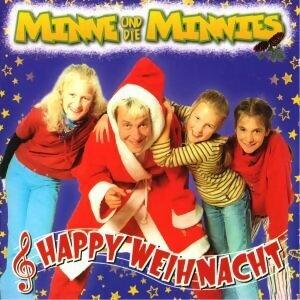 Happy Weihnacht