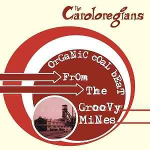Organic Coal Beat From The Groovy Mines