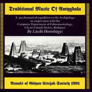 Traditional Music Of Amygdala