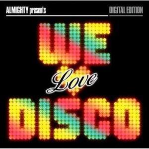Almighty Presents: We Love Elton