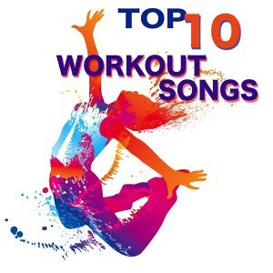 Top 10 Workout Songs – Electronic Music for Fitness, Drum and Bass, Deep House & Dubstep (120-150 bpm)