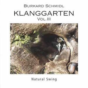 Klanggarten Vol. III