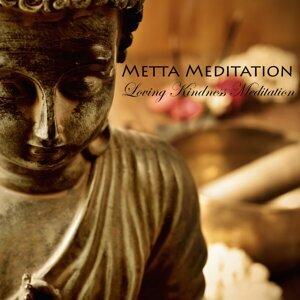 Metta Meditation - Loving Kindness Meditation Music & Vipassana Mindfulness Meditation Songs