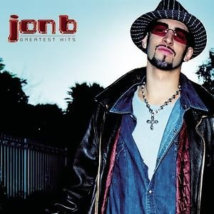 Jon B - Greatest Hits...Are U Still Down?