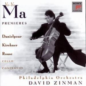 Violoncello Concerto