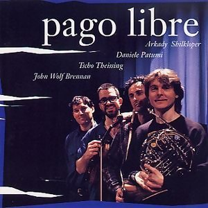Pago Libre