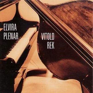 Elvira Plenar / Vitold Rek