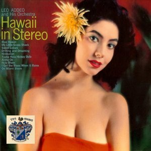 Hawaii in Stereo