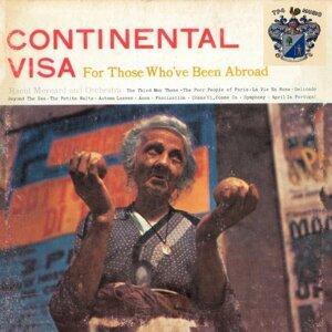 Continental Visa