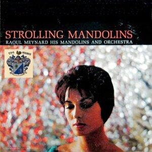 Strolling Mandolins